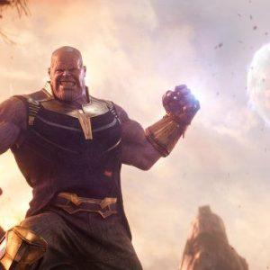Avengers Infinity War Fotos 7