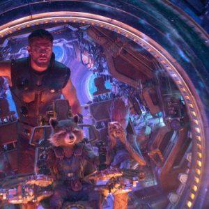 Avengers Infinity War Fotos 2