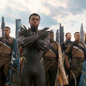 Avengers Infinity War Fotos 1