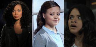 Charmed Reboot Cast