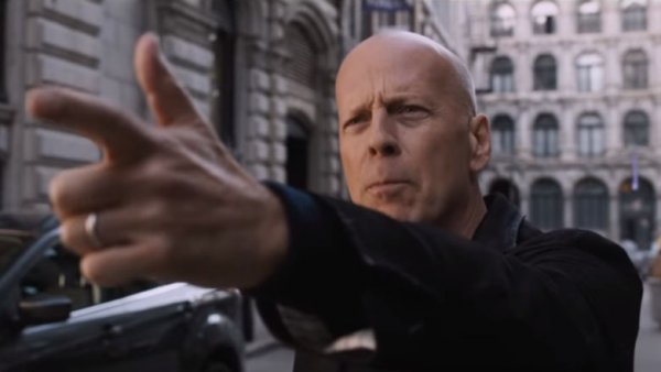Death Wish (218) Filmbild 1