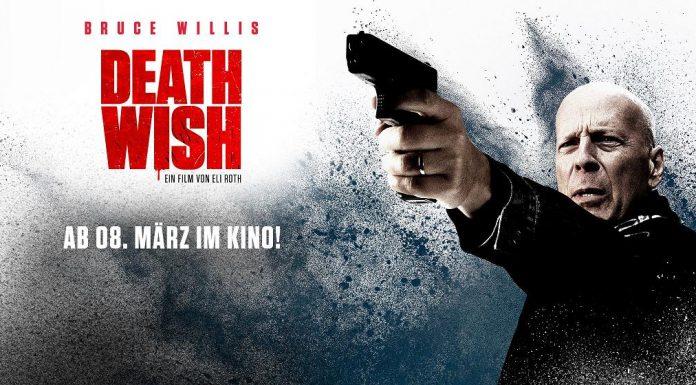Death Wish (2018) Filmkritik