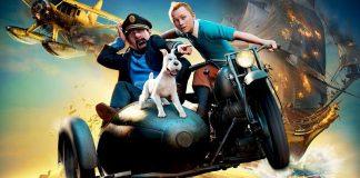 Die Abenteuer von Tim und Struppi 2