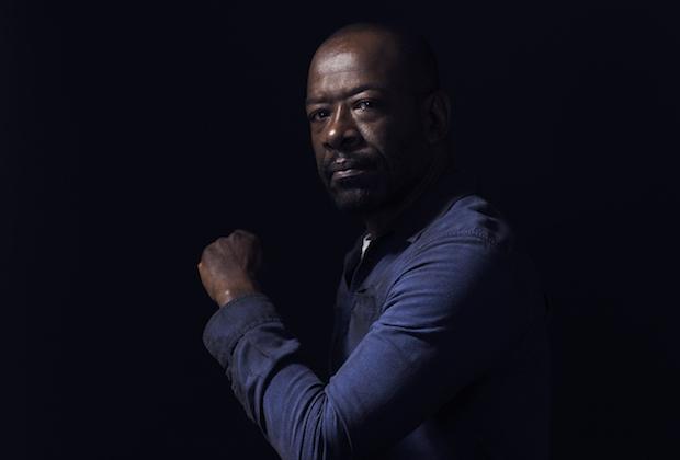 Fear the Walking Dead Staffel 4 Teaser Charakterportrait 1