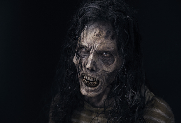 Fear the Walking Dead Staffel 4 Teaser Charakterportrait 11