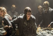 Fear the Walking Dead Staffel 4 Teaser