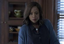 How to Get Away with Murder Staffel 4 Finale