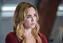 Legends of Tomorrow Season 4 Quoten