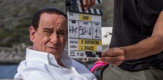 Loro Berlusconi Teaser