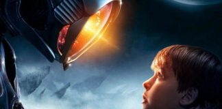 Lost in Space Staffel 2