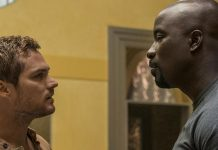 Luke Cage Staffel 2 Start