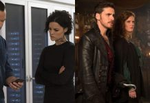 Once Upon a Time Blindspot Season 3 Einschaltquoten