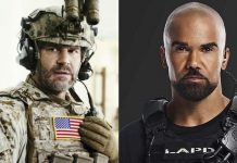 SEAL Team SWAT Staffel 2