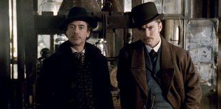 Sherlock Holmes 3 Robert Downey Jr