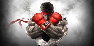 Street Fighter Serie