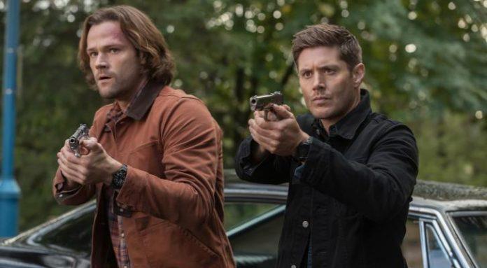 """""""Supernatural"""": Showrunner und Darsteller glauben nicht an ...  """"Supernatu..."""