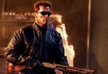 Terminator 6 Schwarzenegger