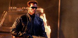 Terminator 6 Titel