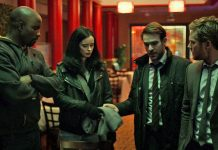 The Defenders Staffel 2