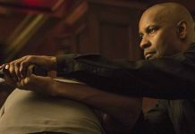 The Equalizer 2 Starttermin