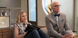 The Good Place Staffel 2 Start Deutschland