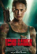 Tomb Raider (2018) Kritik