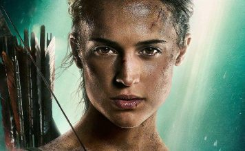 Tomb Raider 2018 Filmkritik