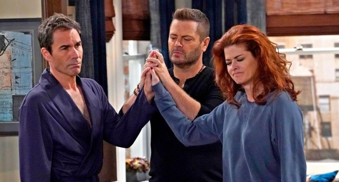 Will and Grace Staffel 11