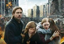 World War Z 2 Drehstart