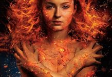 X Men Dark Phoenix Start