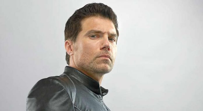 Star Trek Discovery Christopher Pike