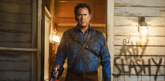 Ash vs Evil Dead Staffel 4