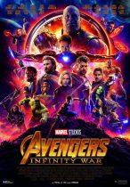 Avengers: Infinity War (2018) Kritik
