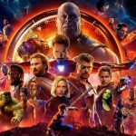 Avengers Infinity War (2018) Filmkritik