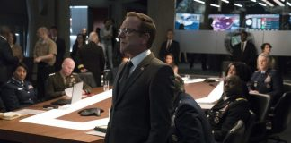 Designated Survivor Staffel 2 Quoten