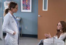 Greys Anatomy Staffel 14 Olivia