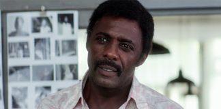 Idris Elba Turn Up Charlie
