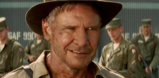 Indiana Jones Harrison Ford