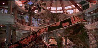 Jurassic Park James Cameron