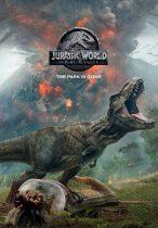Jurassic World: Das gefallene Königreich (2018) Kritik