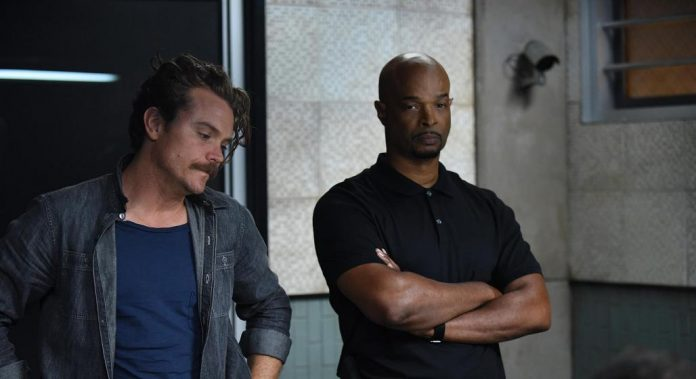 Lethal Weapon Staffel 3 Start