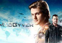 MacGyver Staffel 3