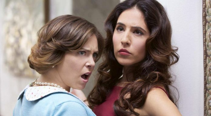 Crazy Ex Girlfriend Staffel 4 Ende