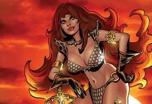 Red Sonja Regisseur