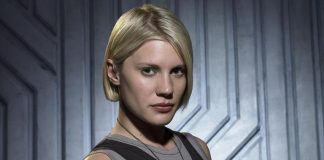 Katee Sackhoff Another Life
