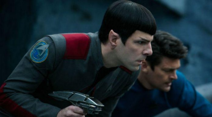 Star Trek 4 Drehbücher