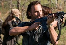 The Walking Dead Staffel 8 Finale