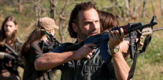 The Walking Dead Staffel 8 Finale