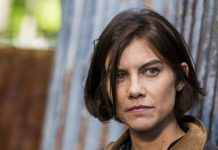 The Walking Dead Staffel 9 Maggie