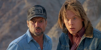 Tremors Serie Kevin Bacon